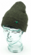 Thinking Anglers BEANIE HAT – MOSS GREEN